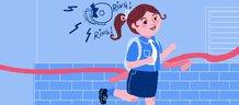 Tips Biar Gak Telat ke Sekolah