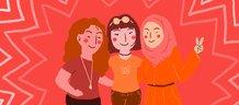 Komunitas di Indonesia yang Isinya Cewek Semua