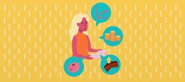 Part 1: Uang Membuat Segalanya Menjadi Mungkin...