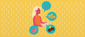 Part 2: Uang Membuat Segalanya Menjadi Mungkin...