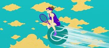Berhenti Main Nggak Menghentikan Angelique Widjaja Menjejak Lapangan Tenis