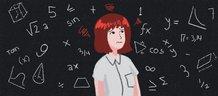 Balada Pelajaran Matematika