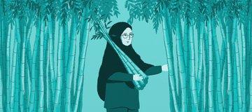 Karir Yang Nggak Pernah Kalian Pikirkan: Ahli Taksonomi Bambu, Prof. Elizabeth Anita Widjaja