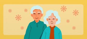 Kamu Bertanya, Kakek-Nenek Menjawab!