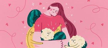 Buah dan Sayur: #CoupleGoals