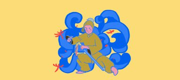 Lindswell Kwok Mengharumkan Nama Indonesia dengan Trik Wushunya!