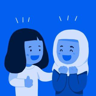 3 Sikap Santun Saat Teman Berpuasa