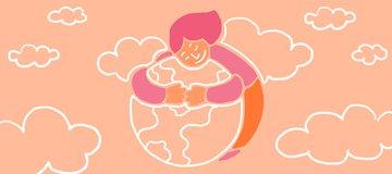 Hal-hal Sederhana yang Bisa Kamu Lakukan buat Menyelamatkan Bumi