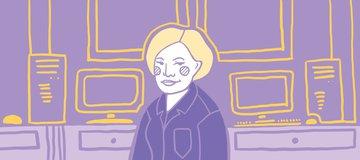 Ir. Sri Woro B. Harijono, Msc - Ahli Meteorologi Perempuan Pertama di Indonesia