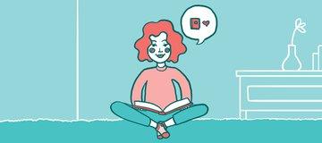 Yuk, Baca Ulang Buku Masa Kecilmu!