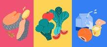 5 Makanan Sehat yang Baik Dikonsumsi Saat Ujian