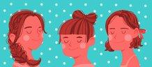 5 Gaya Rambut Untuk Hang Out Di Malam Minggu!