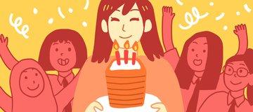Kue-Kue Ulang Tahun dari Roti Tawar