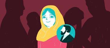Gadis remaja bukan untuk dijadikan 'budak'