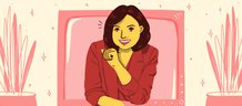 A-HA! Inilah Najwa Shihab!