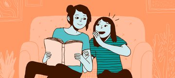 'Minum Es Saat Haid Bikin Kista Rahim' dan Mitos Lainnya