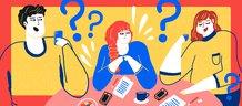 Pojok Laras & Sekar #5: Aku Pendiam Tapi Aku Punya Suara