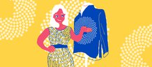Batik Fractal: Saat Seni dan Sains Berbalut Tradisi