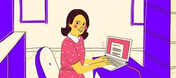 Blog: Nenek Moyangnya Vlog!