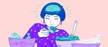 Otak Kita Juga Butuh Makan