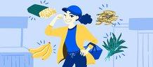 Dipilih-dipilih: 4 Makanan Sehat yang Mudah Didapat