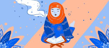 Merayakan Hari Braille Dunia bersama Siti Masyita
