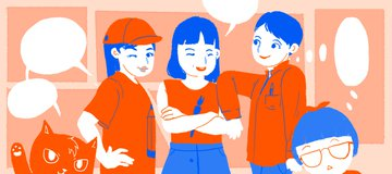 5 Komik Online Keren dari 5 Komikus Perempuan Keren Indonesia