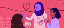 Merayakan Sajak-Sajak Cinta Indonesia di Hari Kasih Sayang