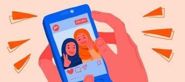 Duo Kreatif yang Mesti Kalian Follow di Instagram