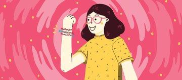 Do It for Duit: Jualan Gelang Handmade!