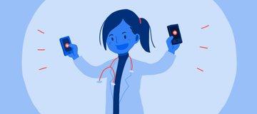 Aplikasi Android Gratis yang Membantumu Tetap Sehat