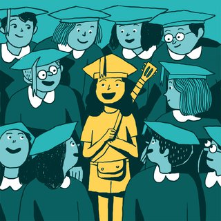 Sekolah Gratis Untuk Anak Jalanan