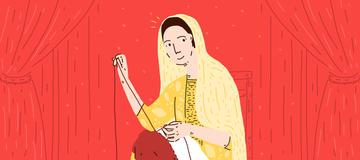 Ayo, Lanjutkan Semangat Juang Ibu Fatmawati