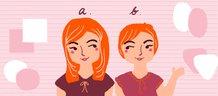 Gaya Rambut yang Sesuai Sama Bentuk Wajah Kamu