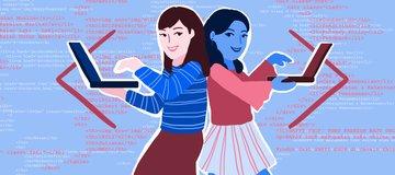 Pentingnya Kehadiran Perempuan di Dunia Teknologi Indonesia