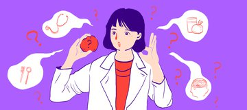 Cita-citaku Ingin Menjadi Ahli Kesehatan… Apa ya?