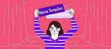 Cara Ganti Nama Tampilanmu di Situs Girl Effect