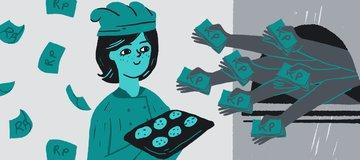 Cara Bersenang-senang Sambil Membuat Uang!