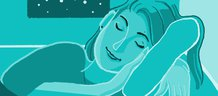 Tips Tidur Nyenyak Sampai Pagi