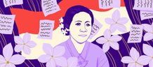Cara-Cara Menghormati Ibu Kartini