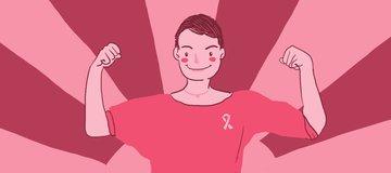 Aku Menang Melawan Kanker