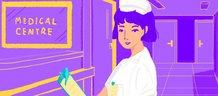Tunjukkan Cinta Untuk Para Perawat