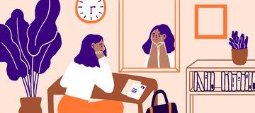 Takut Gugup Saat Wawancara? Yuk, Cari Tahu Cara Biar Pede Berbicara
