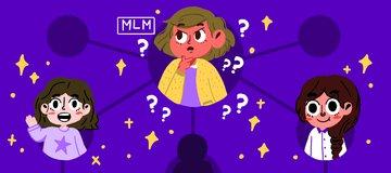 MLM: Gabung Gak Ya?