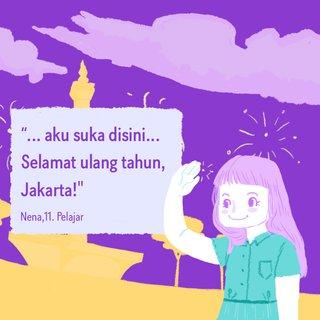 Oh Jakarta
