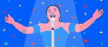 Maria Simorangkir: From Zero to Hero