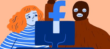 S.O.S! FB-ku Kena Hack!!