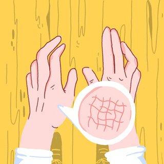 Yang Terjadi di Kulitmu Sebelum Menstruasi