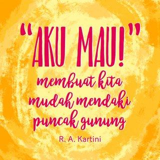 5 Quotes Kartini yang Akan Membuka Pikiranmu