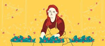 Do It for Duit: Bertani dan Panen Uang dari Rumah